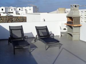 Apartamento Punta Mujeres 10 Los Valles