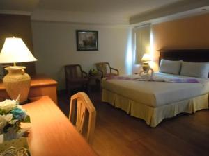 Hatyai Paradise Hotel & Resort - Ban Khlong Nok Kathung