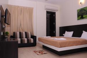 Auberges de jeunesse - Sri Valli Vilas Residency
