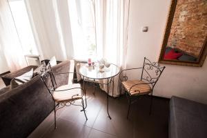 Coffee Apartment Garbary