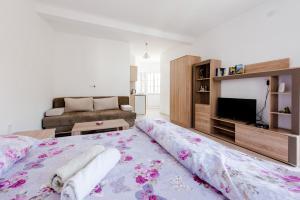 Apartments Vukmarkovic