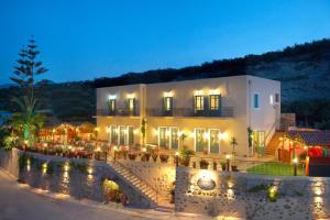 Hostels e Albergues - Kaliviani