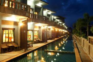 obrázek - See Through Resort Haad Yao