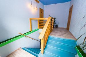 Eco Hotel Dobro, Hotels  Khabarovsk - big - 38