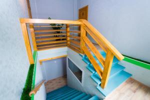 Eco Hotel Dobro, Hotels  Khabarovsk - big - 37