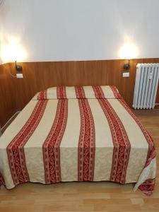 Daniele Hostel - AbcRoma.com