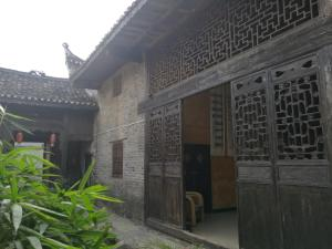 Yangshuo Loong Old House, Country houses  Yangshuo - big - 75
