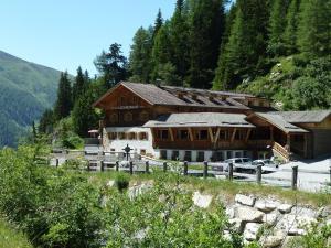 Alpengasthof Lucknerhaus - Hotel - Kals am Großglockner