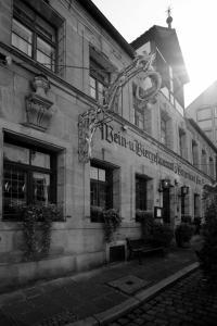 Steichele Hotel & Weinrestaurant - Núremberg
