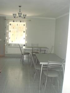 Iraira, Penziony  Bordžomi - big - 21