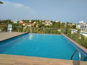 Pastina Beach Resort, Üdülőtelepek  Panadzsi - big - 21