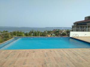 Pastina Beach Resort, Resort  Panaji - big - 22
