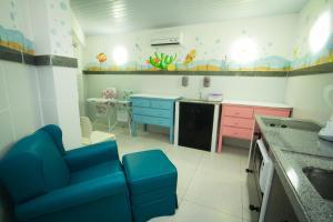 eSuites Vila do Mar Natal, Hotels  Natal - big - 35