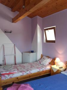 Guest House Sun, Pensionen  Kranewo - big - 73