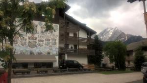 Appartamenti Bernard Sas - AbcAlberghi.com