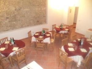 Hotel Alfonso di Loria, Szállodák  Maierà - big - 48