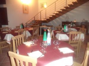 Hotel Alfonso di Loria, Szállodák  Maierà - big - 50