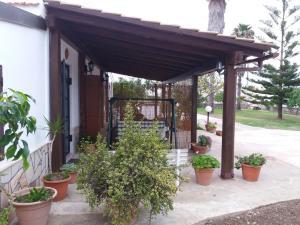 Dependance Villa Catina - AbcAlberghi.com
