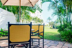 Beachbreak Holiday Letting, Apartmány  Durban - big - 9