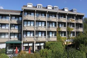 Hotel garni Altenburgblick - Burgebrach