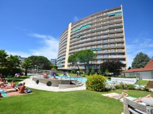 Residence La Duna - AbcAlberghi.com