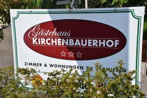 Gästehaus Kirchenbauerhof - Leipheim