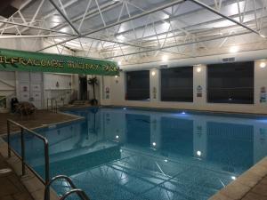 obrázek - Ilfracombe Holiday Park