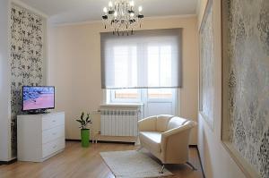 obrázek - Apartment Baikal City on Smolina, 79