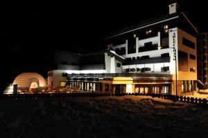 Hotel Arlecchino - Madesimo