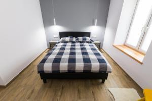 Apartmán Apartament Pola Ryn Poľsko