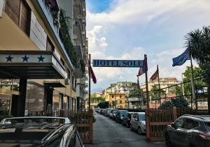 Hotel Sole - Nocera Inferiore