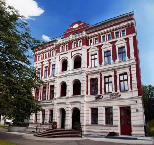 obrázek - Best Western Plus Hotel Dyplomat