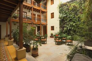 Hotel Santa Lucia Boutique Spa..