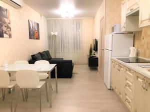 Апартаменты в ЖК Арт - Gol'yevo
