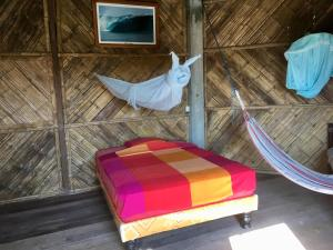 Hostal Puerto Engabao Surf Shelter, Hostely  Engabao - big - 100