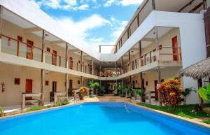 Hotel Mare Mansa - Жерикоакоара