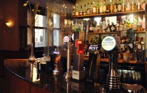 The Royal Highland Hotel, Hotely  Inverness - big - 51
