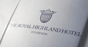 The Royal Highland Hotel, Hotely  Inverness - big - 20