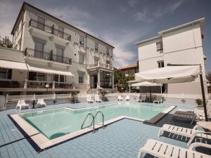 Hotel Belvedere Mare - AbcAlberghi.com