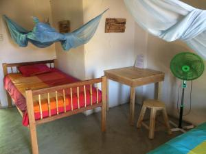 Hostal Puerto Engabao Surf Shelter, Hostely  Engabao - big - 35
