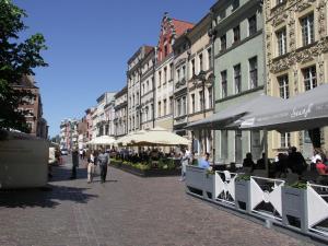 Apartament Rynek Staromiejski