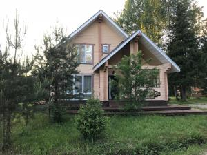 Guest House in Pereslavl 7 - Knyazhëvo