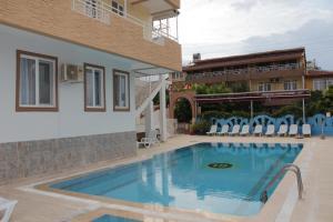 obrázek - Gunisigi Apart Hotel Pension