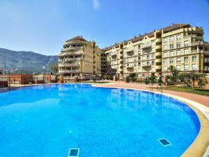obrázek - Apartment Jardines del Montgo.2