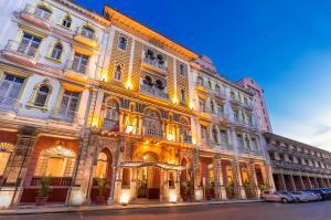 Mercure Sevilla La Habana