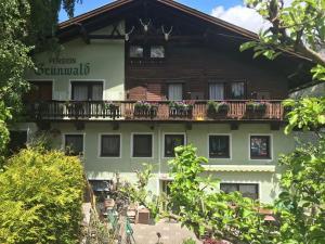Pension Grünwald - Hotel - Sölden