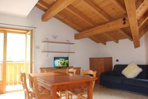 Mountain Home - Families Holidays - AbcAlberghi.com