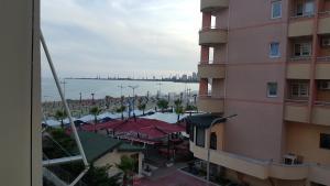 Casa vista a mare, Apartments  Durrës - big - 9