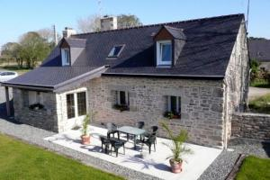 Holiday rental in Brittany - Finistere - Confort