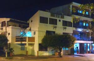 Hotel Elimar, Szállodák  Girardot - big - 28